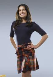 Rachel from Glee