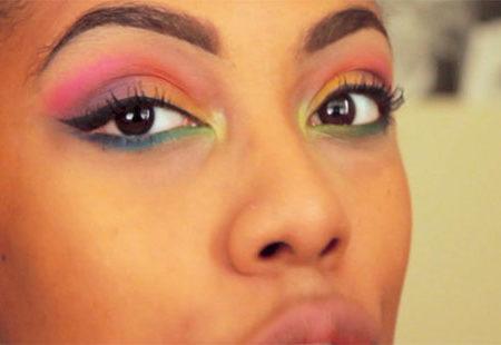 Rainbow Brite eyes
