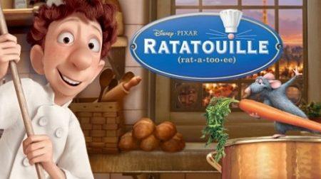 Disney Pixar's Ratatouille