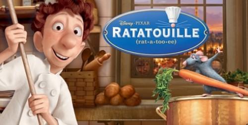 Disney Pixar's Ratatouille