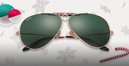 Ray-Ban Holiday sunglasses