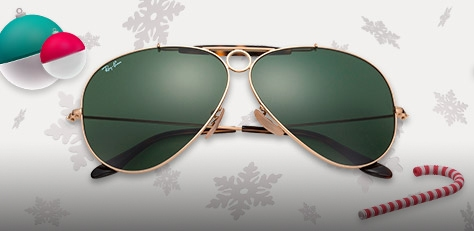 Ray-Ban Holiday sunglasses