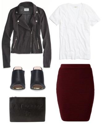 Refreshing wardrobe color
