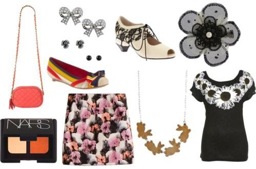Regina Spektor fashion