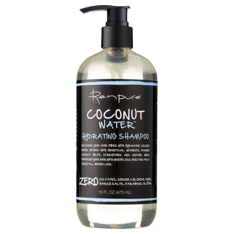 Renpure coconut water shampoo
