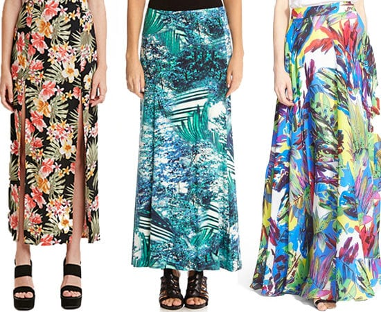 resort skirts