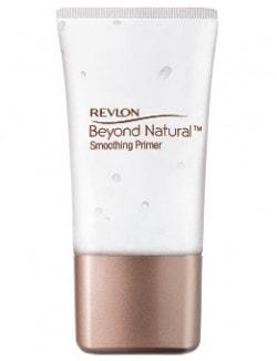 Revlon beyond natural primer