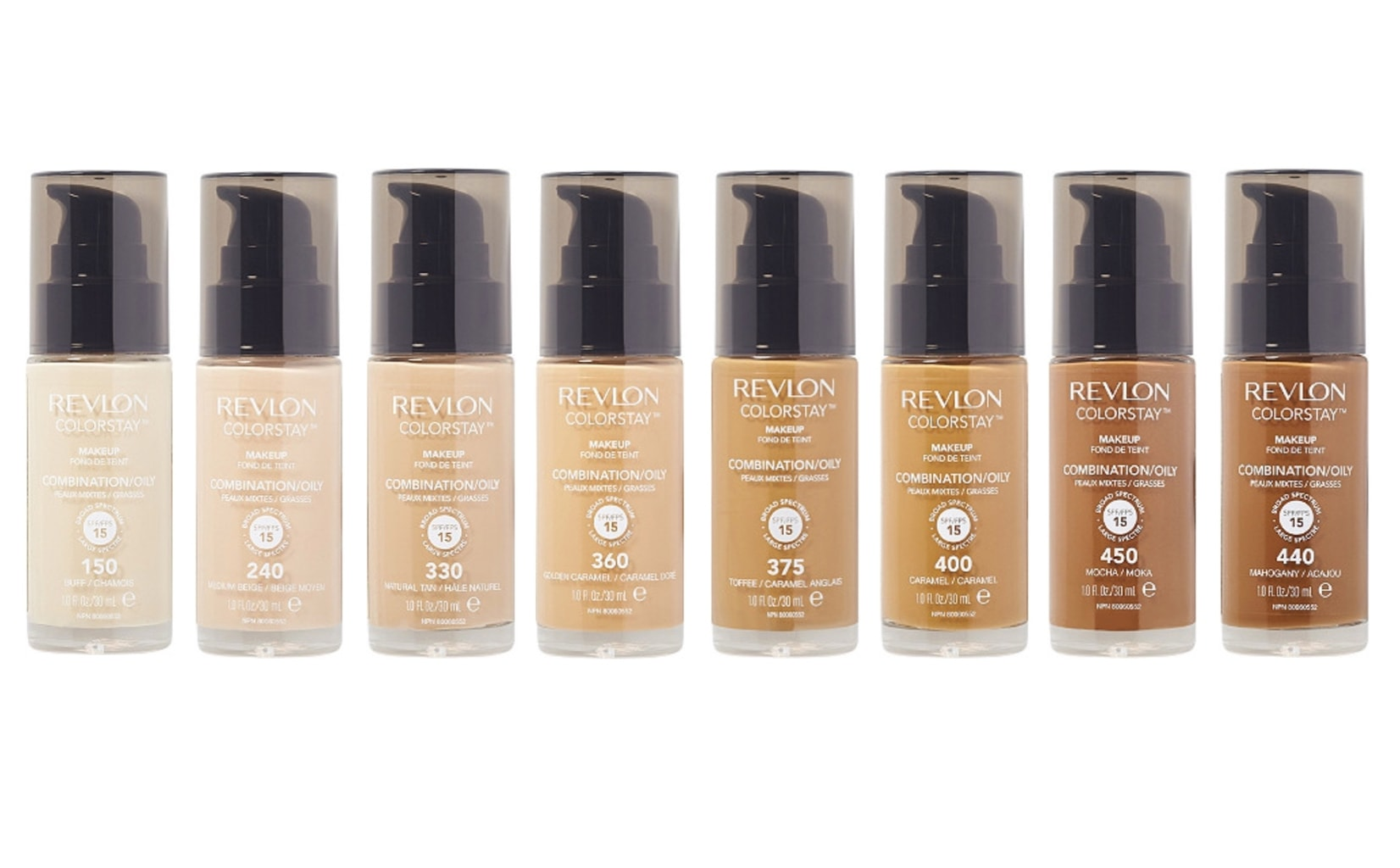 Beauty classics: Revlon colorstay foundation