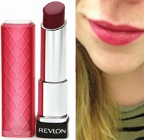 Revlon lip butter raspberry pie
