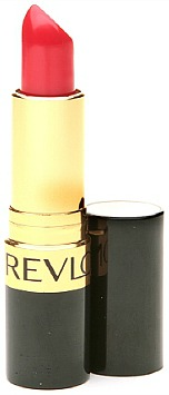 Revlon super lustrous lipstick in love that red