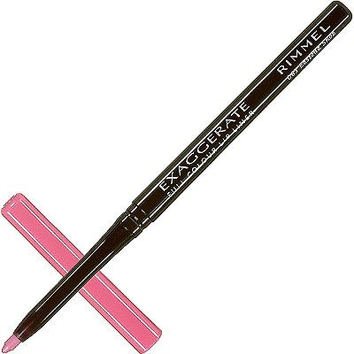 Rimmel Exaggerate Full Colour Lip Liner