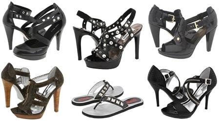 Rocker Chick Shoes