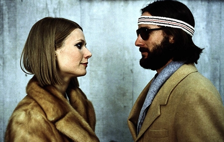 Royal Tenenbaums - Margot's fur coat