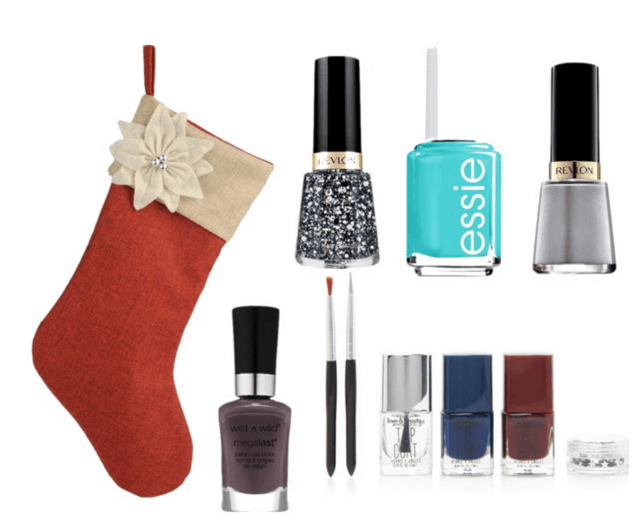 nail polish gift idea