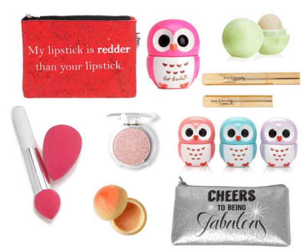 makeup gift idea