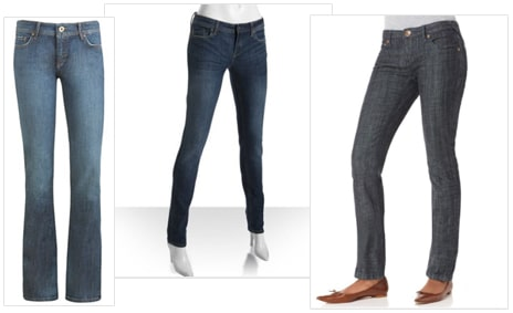 What to wear during sorority recruitment: jeans