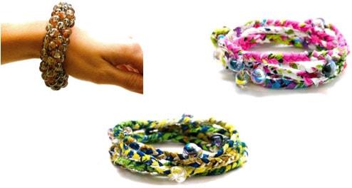 Same Sky Jewelry bracelets for a cause
