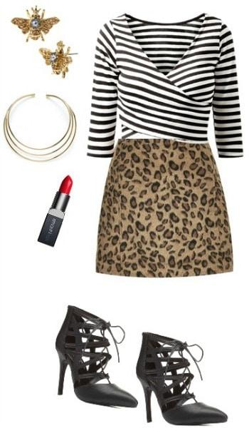 Santana outfit set