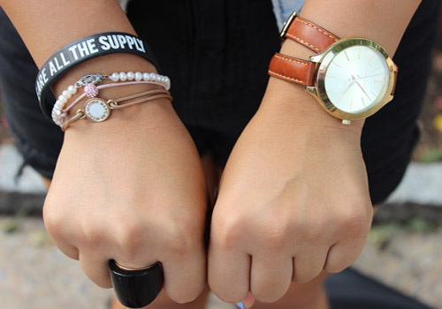 Sarah Hand Jewelry