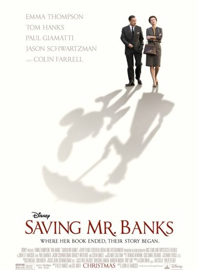 Saving Mr. banks header