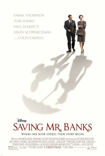 Saving Mr. banks header