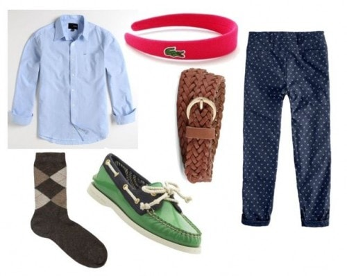 Scott Disick Outfit 1