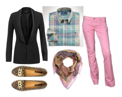 Scott Disick Outfit 3