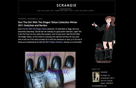 scrangie