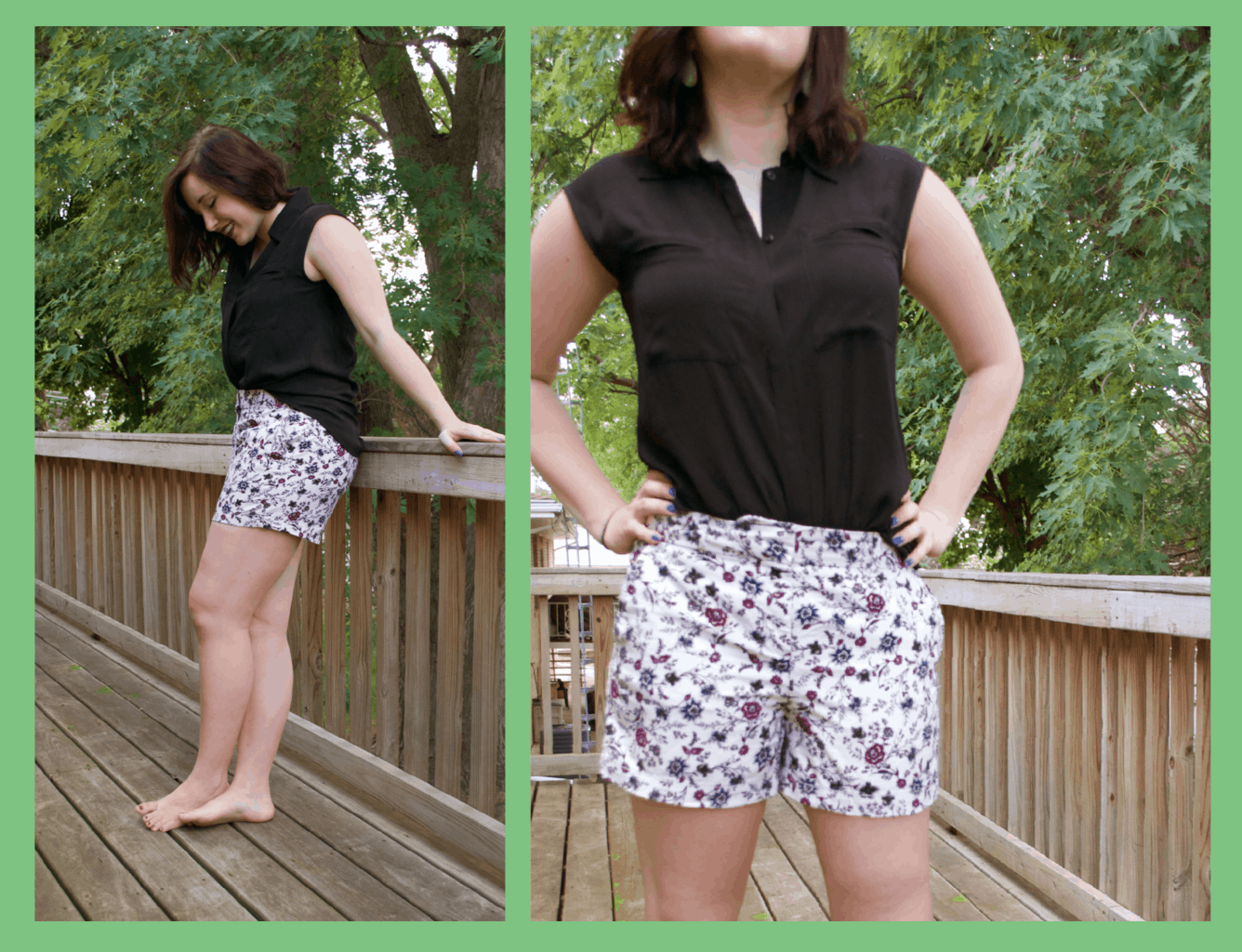 style august favorites