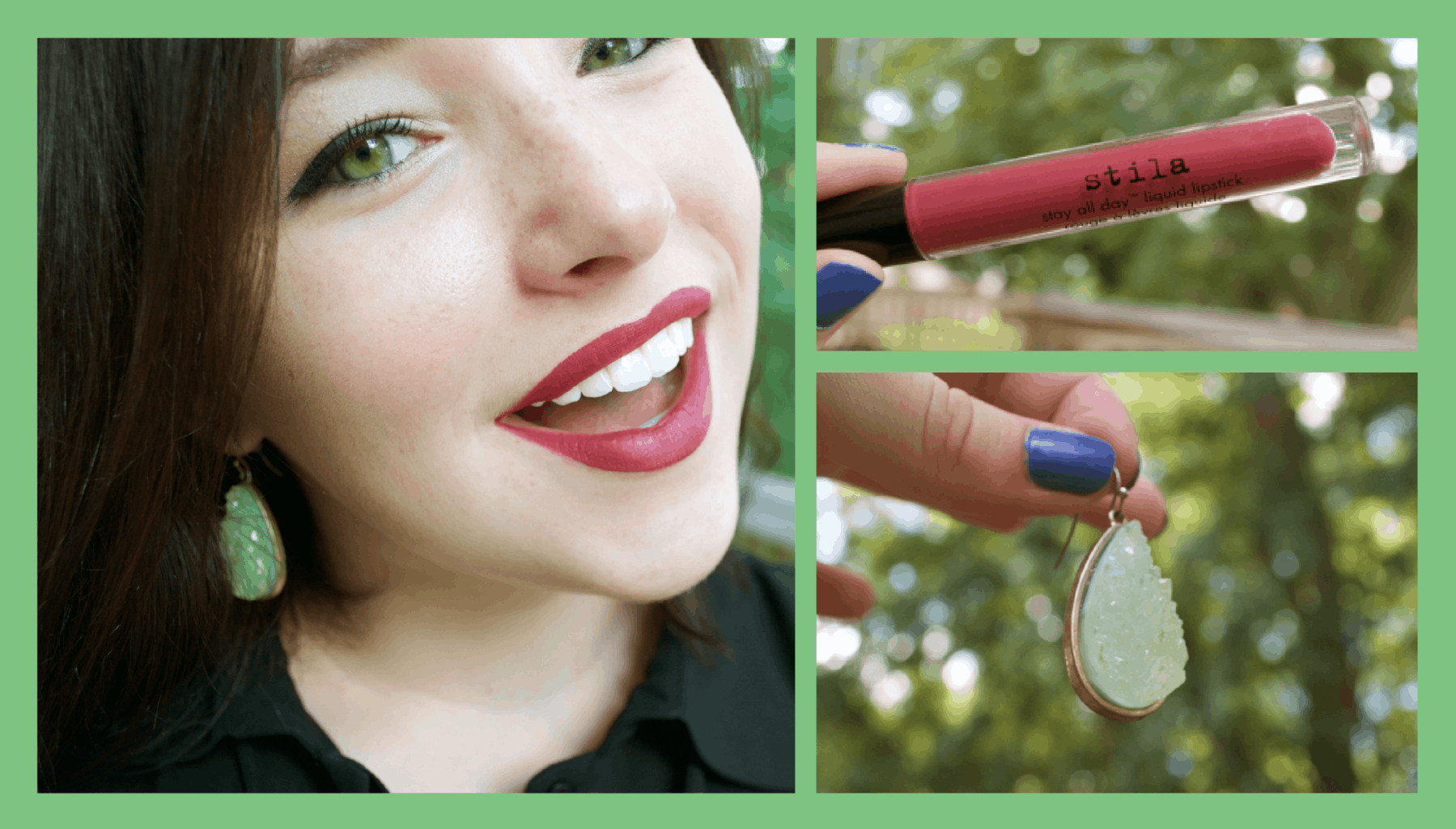accessories beauty august