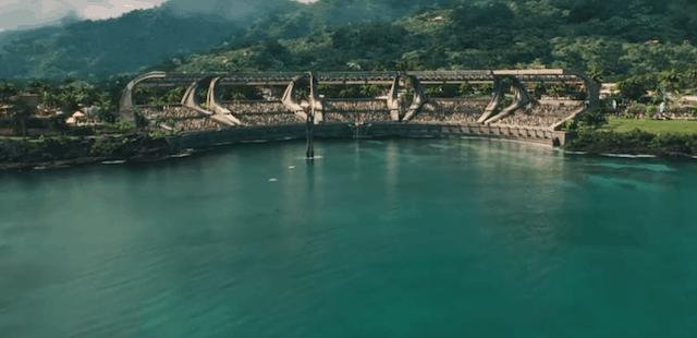 Jurassic World Screenshot