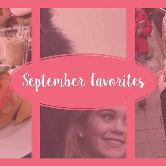 sept favorites