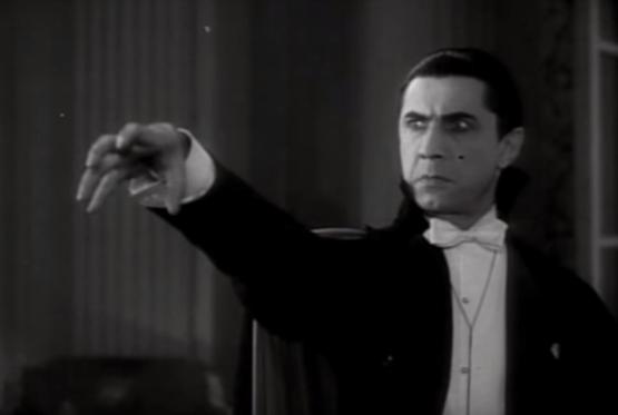 Dracula movie screenshot pic