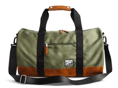 men's duffle bag for women