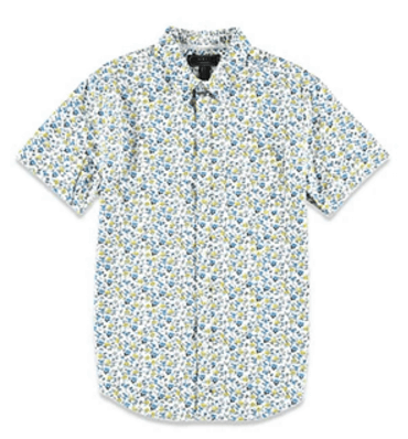 men's button-down shirt for women