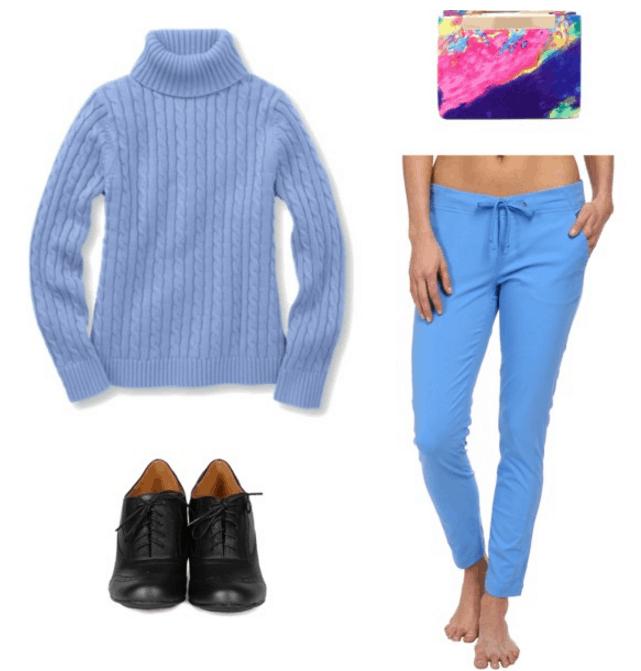 giorgio armani runway outfit inspiration