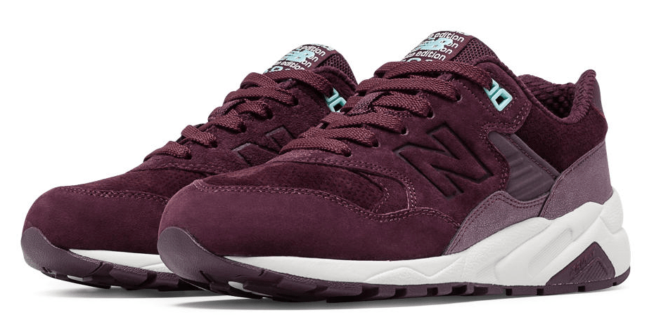 stylish sneakers from new balance