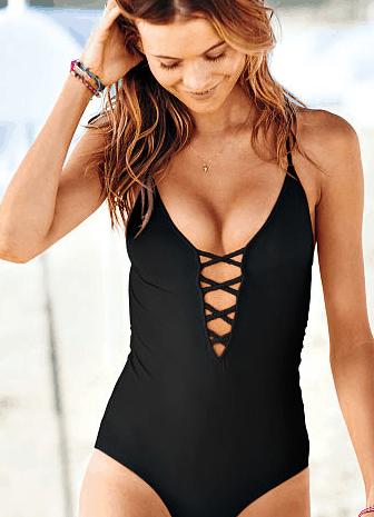 Victoria's Secret swimsuit one-piece