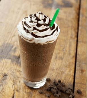 Starbucks Java Chip Frappaccino