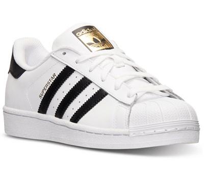 Adidas Superstar Tennis Shoe