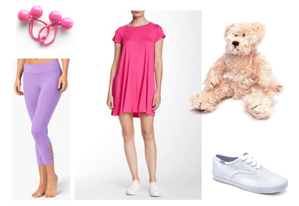 3 Last Minute Disney Halloween Costumes College Fashion