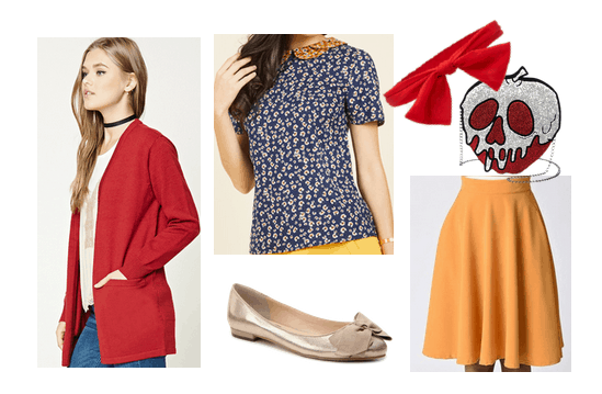A Beginner's Guide to Disneybounding - College Fashion