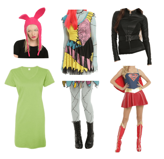 How To Dress For A Comic Con College Fashion