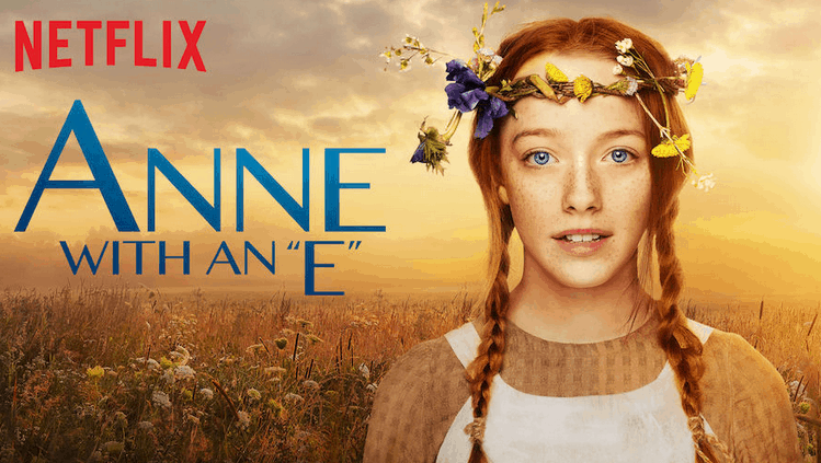 Best TV shows of 2017: Anne with an E