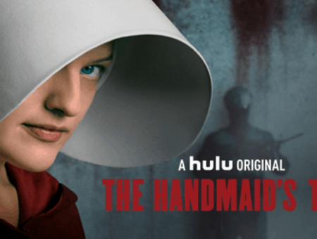 Best TV shows of 2017: The Handmaid's Tale