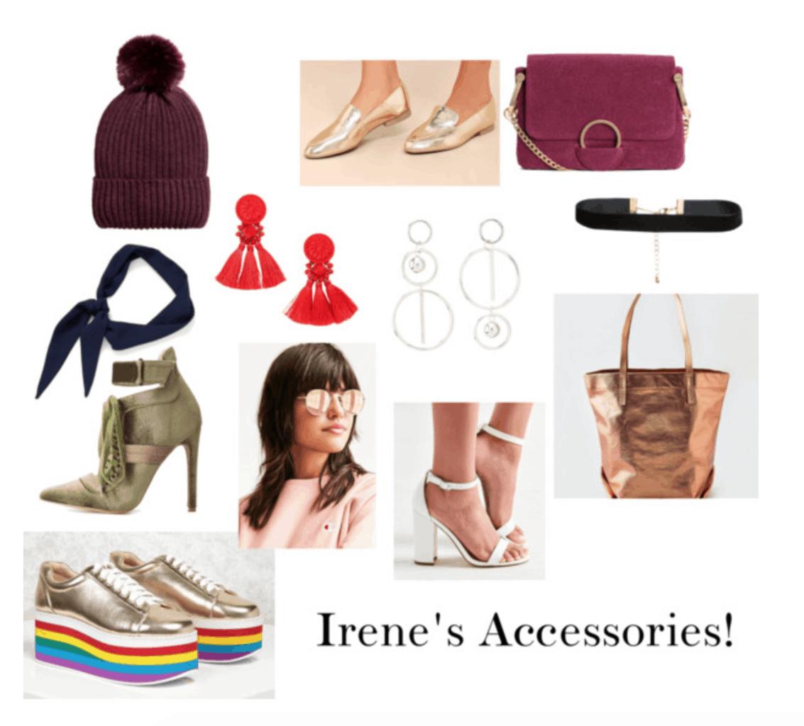 Irene Kim Accessory Capsule