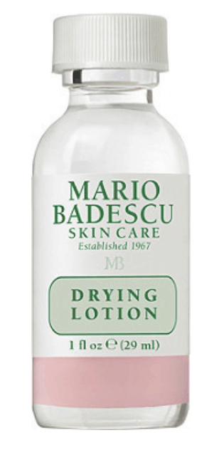 mario badescu, drying lotion