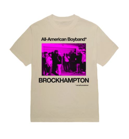 Why You Should Care About Brockhampton S Clothing Line Check out brockhampton on beatport. clothing line