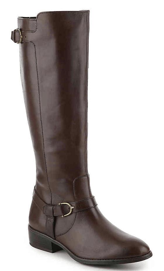 Lauren Ralph Lauren Riding Boots.