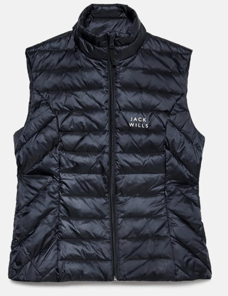 Jack Wills vest.